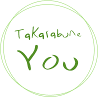 takarabune you